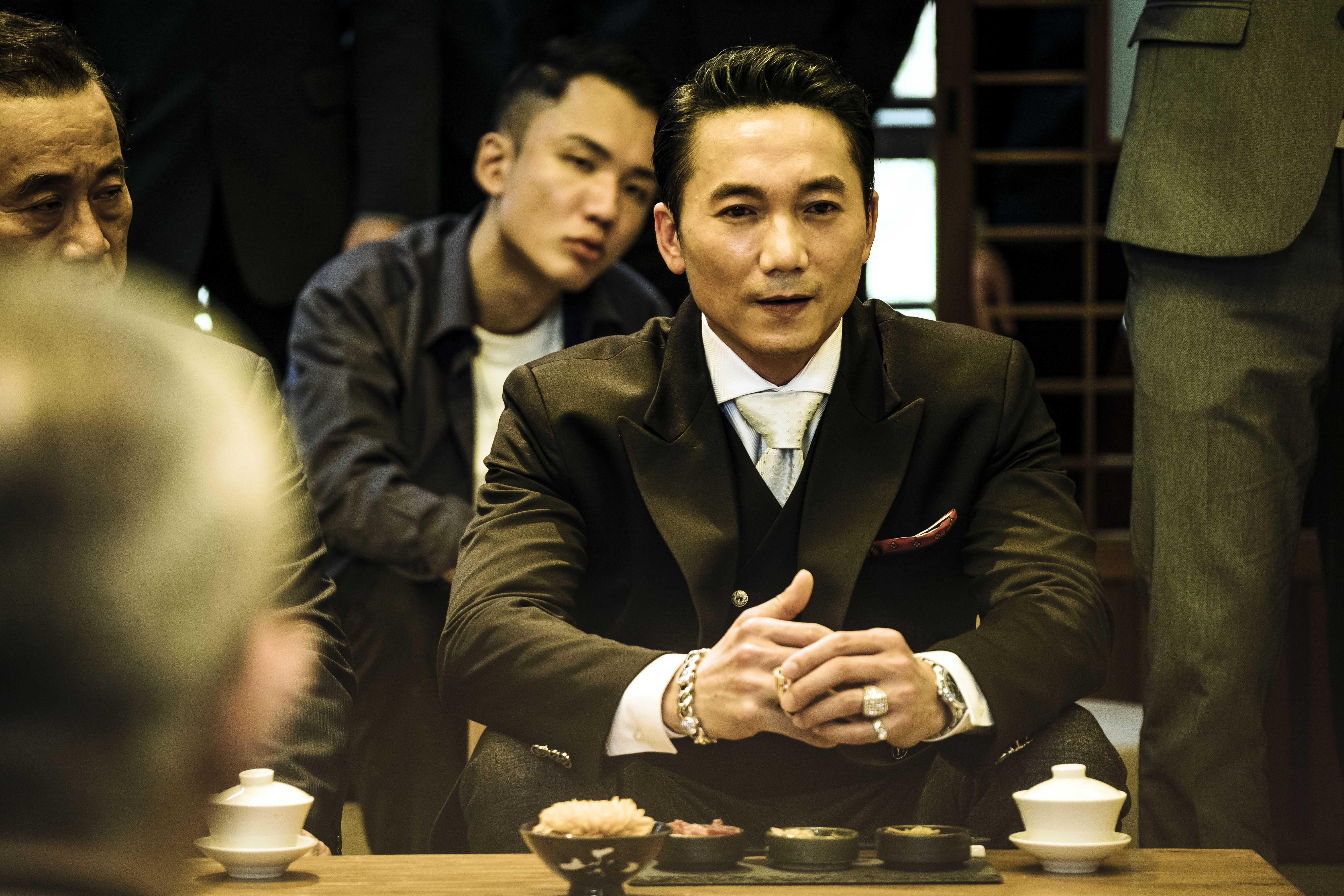 Movie, 角頭2:王者再起(台灣) / Gatao 2-The New Leader Rising(英文), 電影劇照