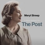 Movie, The Post(美國) / 郵報:密戰(台) / 戰雲密報(港) / 华盛顿邮报(網), 電影海報, 美國, 角色