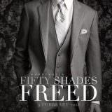 Movie, Fifty Shades Freed(美國) / 格雷的五十道陰影:自由(台) / 格雷的五十道色戒3(港) / 五十度飞(網), 電影海報, 美國, 預告