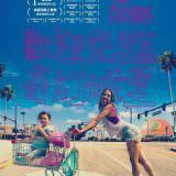 Movie, The Florida Project(美國) / 歡迎光臨奇幻城堡(台), 電影海報, 台灣