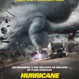 Movie, The Hurricane Heist(美國) / 玩命颶風(台) / 十級風劫(港) / 飓风抢劫(網), 電影海報, 法國