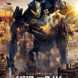 Movie, Pacific Rim: Uprising(美國) / 環太平洋2:起義時刻(台) / 环太平洋:雷霆再起(中) / 悍戰太平洋2:起義時空(港), 電影海報, 日本