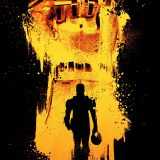 Movie, Pacific Rim: Uprising(美國) / 環太平洋2:起義時刻(台) / 环太平洋:雷霆再起(中) / 悍戰太平洋2:起義時空(港), 電影海報, 美國, 前導