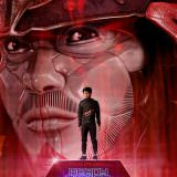Movie, Ready Player One(美國) / 一級玩家(台) / 头号玩家(中) / 挑戰者1號(港), 電影海報, 美國, 角色