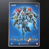 Movie, Pacific Rim: Uprising(美國) / 環太平洋2:起義時刻(台) / 环太平洋:雷霆再起(中) / 悍戰太平洋2:起義時空(港), 特映會, 周邊商品
