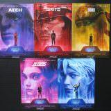 Movie, Ready Player One(美國) / 一級玩家(台) / 头号玩家(中) / 挑戰者1號(港), 特映會, 酷卡
