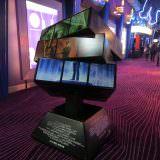 Movie, Ready Player One(美國) / 一級玩家(台) / 头号玩家(中) / 挑戰者1號(港), 廣告看板, 微風國賓