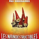 Movie, Sherlock Gnomes(英國.美國) / 糯爾摩斯(台) / 神探福爾摩侏(港) / 吉诺密欧与朱丽叶2:夏洛克·糯尔摩斯(網), 電影海報, 法國