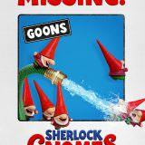 Movie, Sherlock Gnomes(英國.美國) / 糯爾摩斯(台) / 神探福爾摩侏(港) / 吉诺密欧与朱丽叶2:夏洛克·糯尔摩斯(網), 電影海報, 美國, 角色