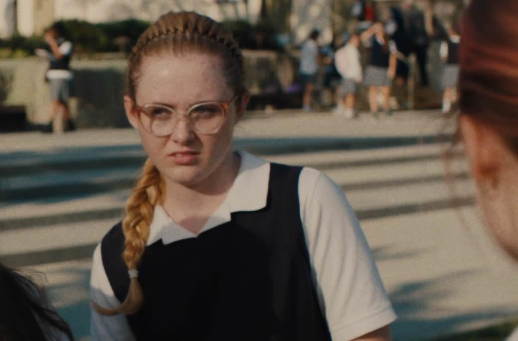 Movie, Lady Bird(美國) / 淑女鳥(台) / 不得鳥小姐(港) / 伯德小姐(網), 電影劇照