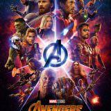 Movie, Avengers: Infinity War(美國) / 復仇者聯盟:無限之戰(台) / 复仇者联盟3:无限战争(中) / 復仇者聯盟3:無限之戰(港), 電影海報, 美國, IMAX