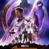 Movie, Avengers: Infinity War(美國) / 復仇者聯盟:無限之戰(台) / 复仇者联盟3:无限战争(中) / 復仇者聯盟3:無限之戰(港), 電影海報, 美國, RealD