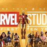 Movie, Avengers: Infinity War(美國) / 復仇者聯盟:無限之戰(台) / 复仇者联盟3:无限战争(中) / 復仇者聯盟3:無限之戰(港), 電影海報, 美國, 橫版