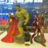 Movie, Avengers: Infinity War(美國) / 復仇者聯盟:無限之戰(台) / 复仇者联盟3:无限战争(中) / 復仇者聯盟3:無限之戰(港), 廣告看板, 喜滿客京華