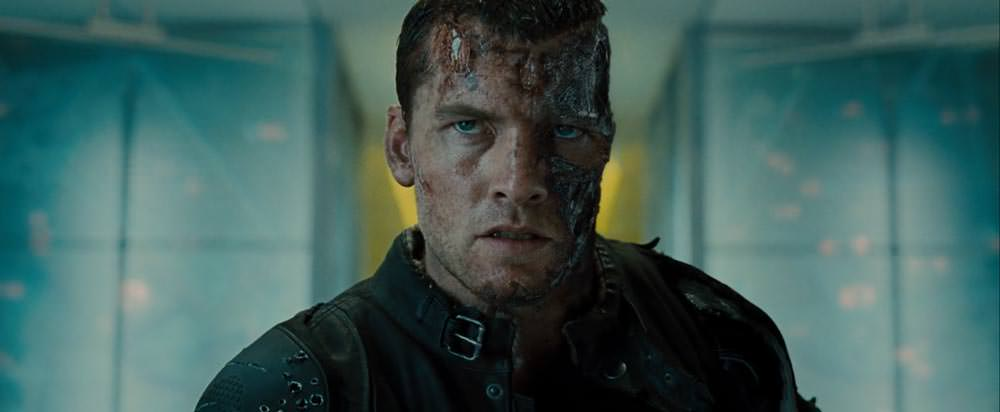 Movie, Terminator Salvation(美國) / 魔鬼終結者:未來救贖(台) / 终结者2018(中) / 未來戰士2018(港), 電影劇照