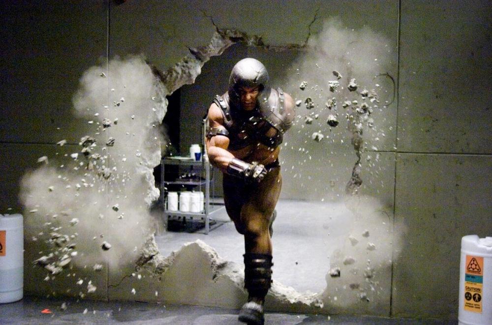 Movie, X-Men: The Last Stand(美國) / X戰警:最後戰役(台) / X战警:背水一战(中) / 變種特攻:兩極爭霸(港), 電影劇照