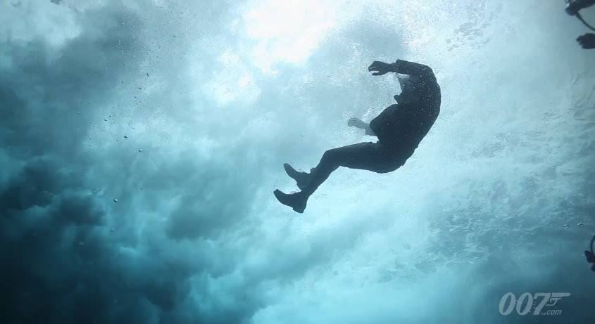 Movie, Skyfall(英國.美國) / 007:空降危機(台) / 007:大破天幕杀机(中) / 新鐵金剛:智破天凶城(港), 電影劇照