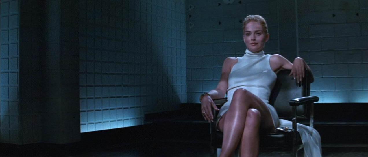 Movie, Basic Instinct(美國.法國) / 第六感追緝令(台) / 本能(港), 電影劇照