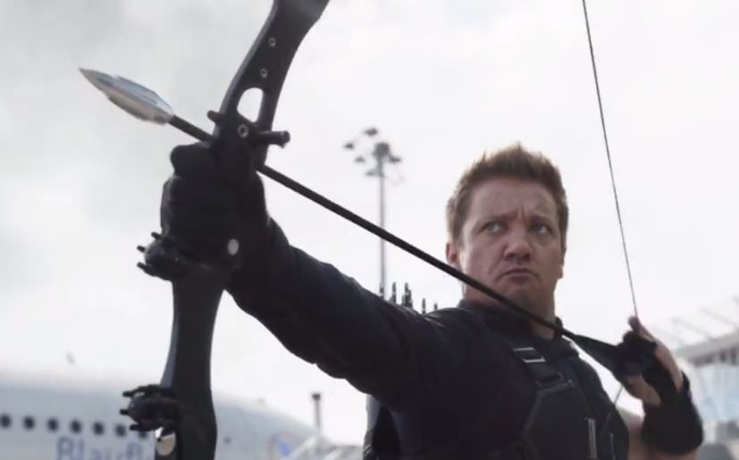 Movie, Captain America: Civil War(美) / 美國隊長3:英雄內戰(台.港) / 美国队长3(中), 電影劇照