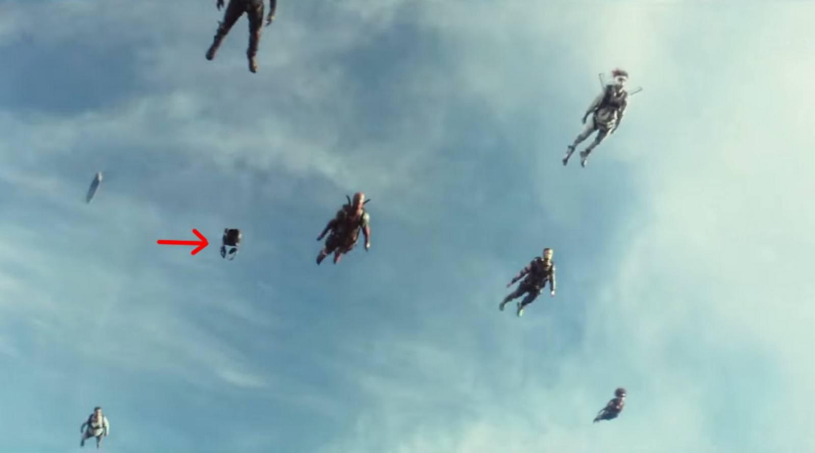 Movie, Deadpool 2(美國) / 死侍2(台.中.港), 電影劇照