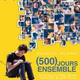 Movie, Days of Summer(美國) / 戀夏500日(台) / 心跳500天(港) / 和莎莫的500天(網), 電影海報, 法國