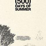 Movie, Days of Summer(美國) / 戀夏500日(台) / 心跳500天(港) / 和莎莫的500天(網), 電影海報, 美國, 前導