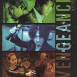 Movie, 올드보이(韓國, 2003年) / 原罪犯(台灣.香港) / Old Boy(英文) / 老男孩(網路), 電影DM, 數位修復版