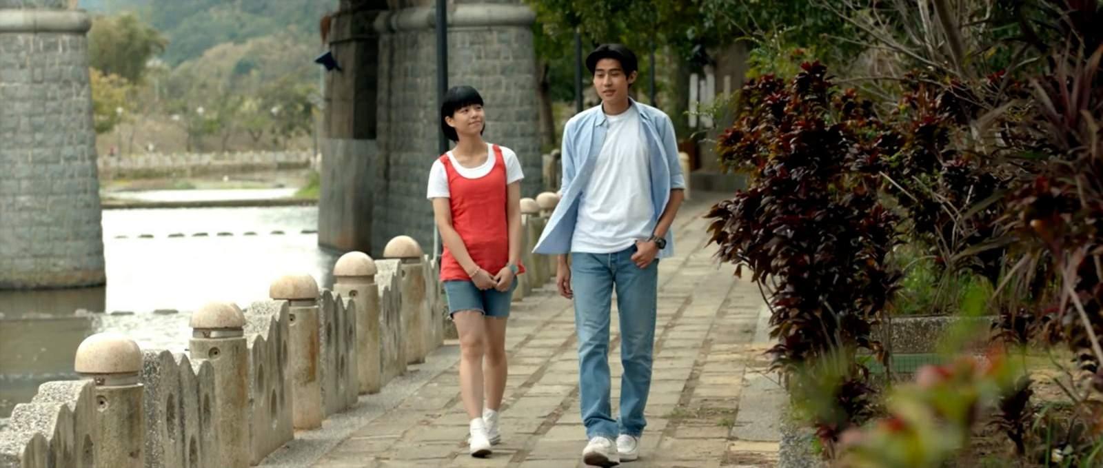 Movie, 我的少女時代(台灣) / Our Times(英文), 電影劇照