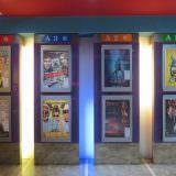 Movie, Three Billboards Outside Ebbing, Missouri(美國.英國) / 意外(台) / 廣告牌殺人事件(港) / 三块广告牌(網), 觀賞平台