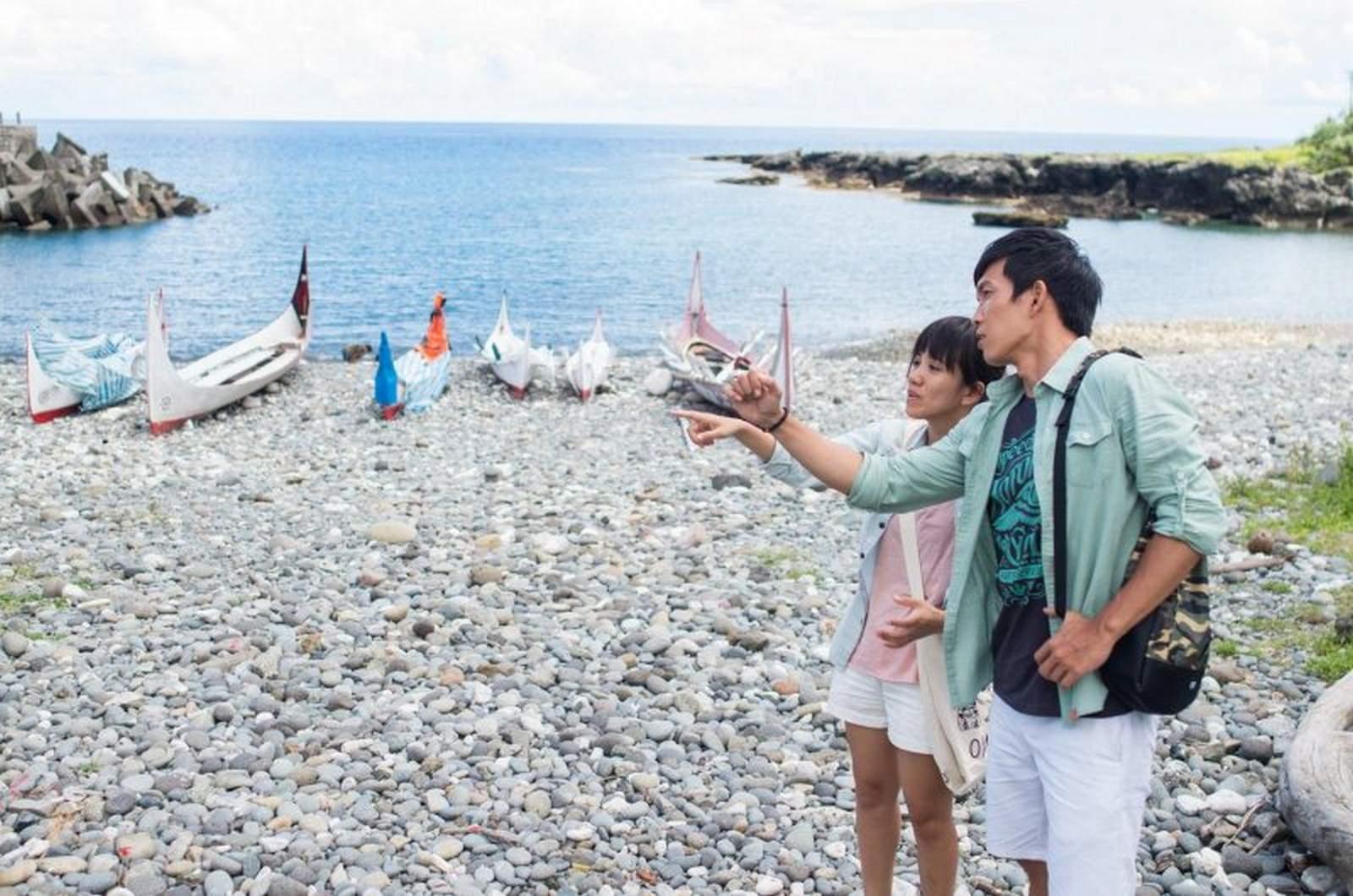 Movie, 只有大海知道(台灣) / Long Time no Sea(英文), 電影劇照