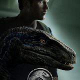 Movie, Jurassic World: Fallen Kingdom(美國) / 侏羅紀世界:殞落國度(台) / 侏罗纪世界2(中) / 侏羅紀世界:迷失國度(港), 電影海報, 美國, 角色
