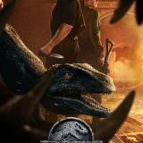 Movie, Jurassic World: Fallen Kingdom(美國) / 侏羅紀世界:殞落國度(台) / 侏罗纪世界2(中) / 侏羅紀世界:迷失國度(港), 電影海報, 美國, 前導