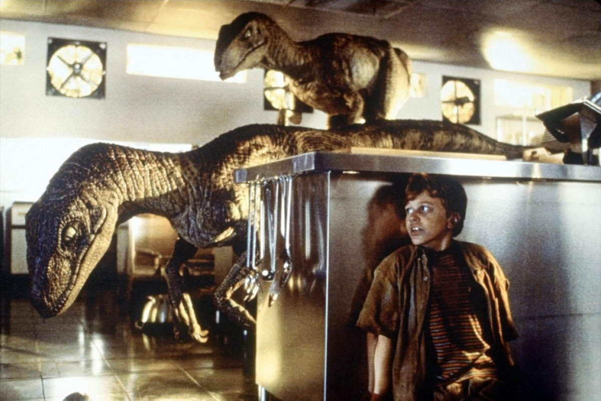 Movie, Jurassic Park(美國) / 侏羅紀公園(台.港)/ 侏罗纪公园(中), 電影劇照