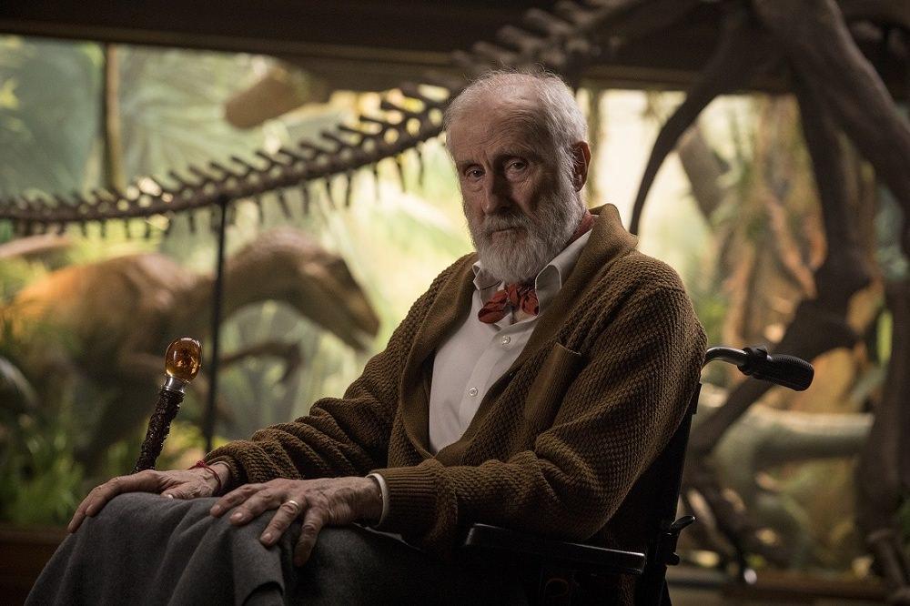 Movie, Jurassic World: Fallen Kingdom(美國) / 侏羅紀世界:殞落國度(台) / 侏罗纪世界2(中) / 侏羅紀世界:迷失國度(港), 致敬彩蛋