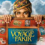 Movie, The Extraordinary Journey of the Fakir(法國.印度) / 跟著IKEA衣櫥去旅行(台) / 苦行僧的非凡旅程(中), 電影海報, 法國