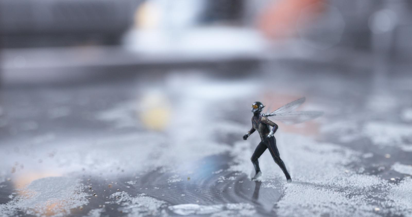 Movie, Ant-Man and the Wasp(美國.英國) / 蟻人與黃蜂女(台) / 蚁人2:黄蜂女现身(中) / 蟻俠2:黃蜂女現身(港), 電影劇照