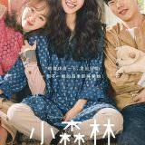 Movie, 리틀 포레스트(韓國, 2018) / 小森林(台) / Little Forest(英文), 電影海報, 台灣