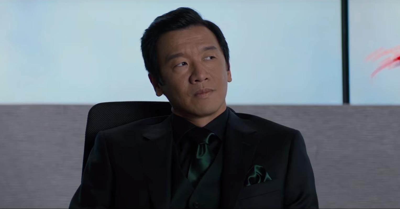 Movie, Skyscraper(美國, 2018) / 摩天大樓(台) / 摩天营救(中) / 高凶浩劫, 電影劇照