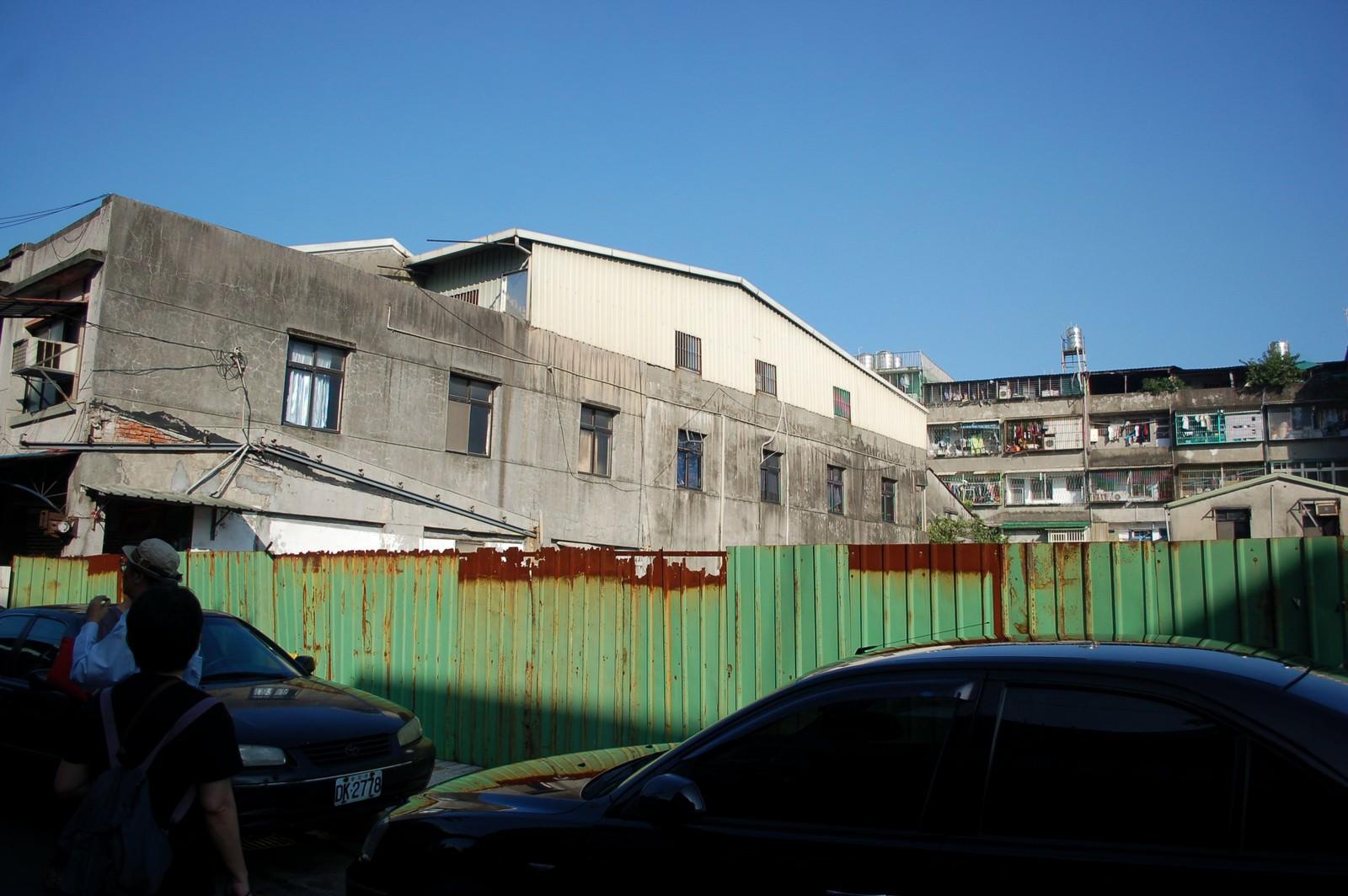 南港第一戲院, 外觀, 2011年