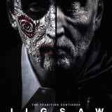 Movie, Jigsaw(美國, 2017) / 奪魂鋸:遊戲重啟(台) / 恐懼鬥室之狂魔再現(港) / 电锯惊魂8:竖锯(網), 電影海報, 美國