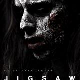 Movie, Jigsaw(美國, 2017) / 奪魂鋸:遊戲重啟(台) / 恐懼鬥室之狂魔再現(港) / 电锯惊魂8:竖锯(網), 電影海報, 美國, 角色