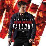Movie, Mission: Impossible - Fallout(美國, 2018) / 不可能的任務:全面瓦解(台) / 碟中谍6:全面瓦解(中) / 職業特工隊:叛逆之謎(港), 電影海報, 美國