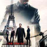 Movie, Mission: Impossible - Fallout(美國, 2018) / 不可能的任務:全面瓦解(台) / 碟中谍6:全面瓦解(中) / 職業特工隊:叛逆之謎(港), 電影海報, 英國