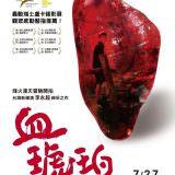 Movie, 血琥珀(台灣, 2017) / Blood Amber(英文), 電影海報, 台灣