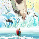 Movie, The Meg(美國.中國, 2018) / 巨齒鯊(台) / 巨齿鲨(中) / 極悍巨鯊(港), 電影海報, 美國, IMAX