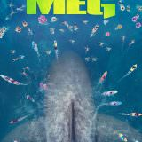 Movie, The Meg(美國.中國, 2018) / 巨齒鯊(台) / 巨齿鲨(中) / 極悍巨鯊(港), 電影海報, 美國, 前導