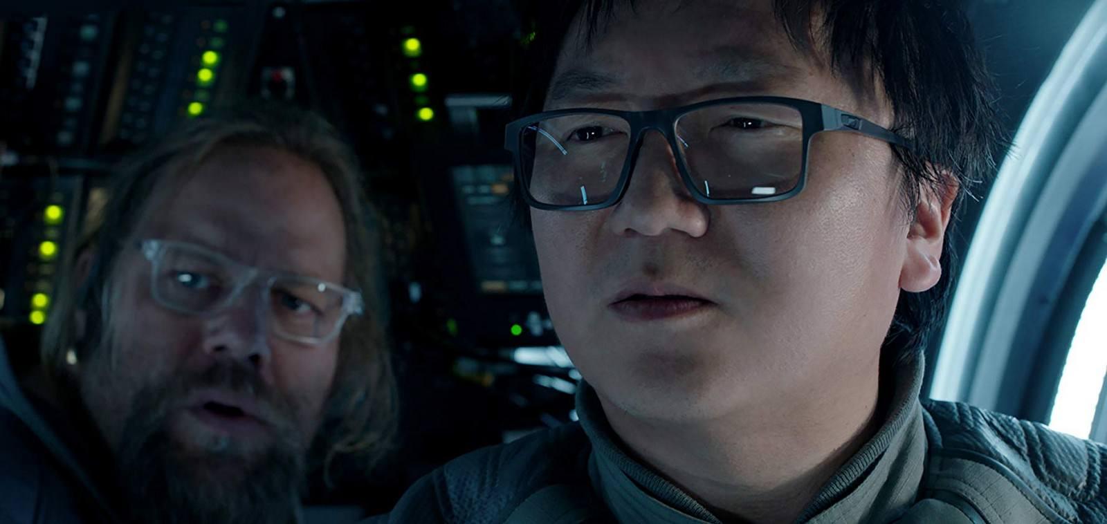 Movie, The Meg(美國.中國, 2018) / 巨齒鯊(台) / 巨齿鲨(中) / 極悍巨鯊(港), 電影劇照