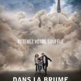 Movie, Dans la brume(法國.加拿大) / 全面霾伏(台) / Just a Breath Away(英文) / 呼吸(網), 電影海報, 法國