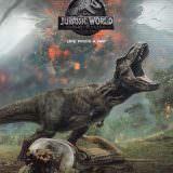Movie, Jurassic World: Fallen Kingdom(美國) / 侏羅紀世界:殞落國度(台) / 侏罗纪世界2(中) / 侏羅紀世界:迷失國度(港), 電影酷卡