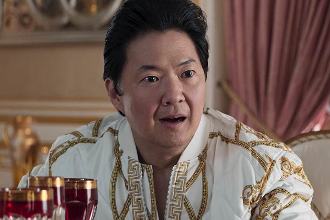 Movie, Crazy Rich Asians(美國, 2018) / 瘋狂亞洲富豪(台) / 我的超豪男友(港) / 摘金奇缘(網), 電影劇照